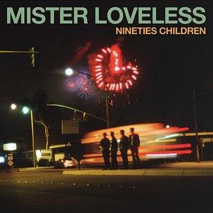 Image for 'Nineties Children'