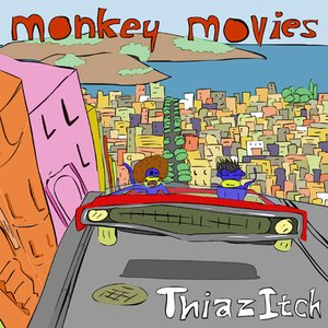 Image for 'Monkey Movies'