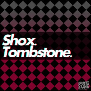 Image for 'Tombstone'