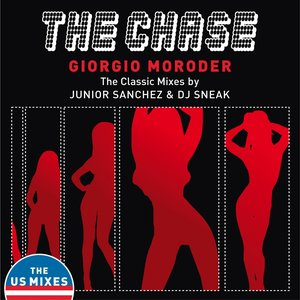 Bild för 'The Chase (The Classic Mixes US)'