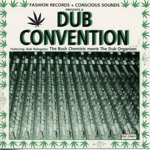 Bild für 'Dub Convention'