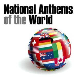 Image for 'National Anthem'