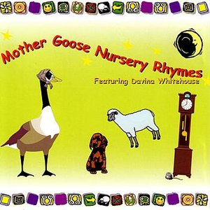 Image for 'Mother Goose Nursery Rhymes'