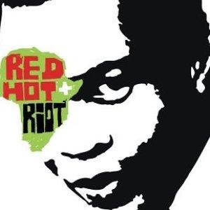 Bild för 'Red hot + Riot'