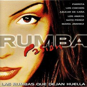 Image for 'Rumba Pasion : Las Rumbas que Dejan Huella'