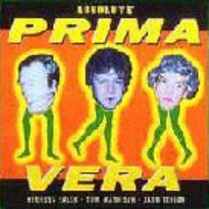 Image for 'Absolute Prima Vera'