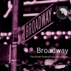 Image for 'Broadway: The Great Original Cast Recordings'