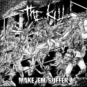 Image for 'Make 'Em Suffer'
