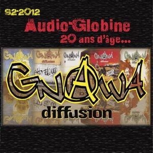 Image for 'Audio-Globine : 20 ans d'âge'