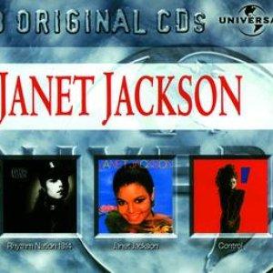 Image for 'Rhythm Nation / Janet Jackson / Control'