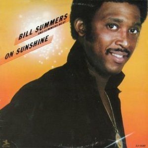 Image for 'Bill Summers'