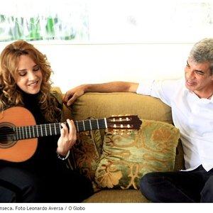 Image for 'Ana Carolina & Celso Fonseca'