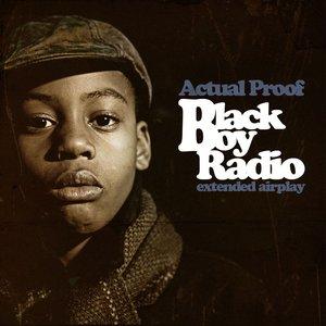 Image for 'Black Boy Radio'