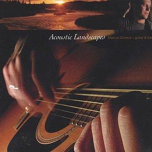 Image for 'Acoustic Landscapes'