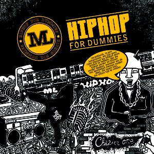 Image for 'Hip-Hop For Dummies'