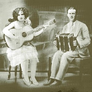 Image for 'Cleoma Breaux and Joseph Falcon'