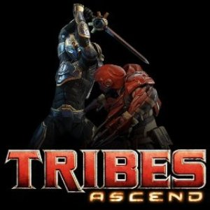 Image for 'Tribes: Ascend'