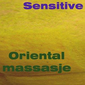 Image for 'Oriental massasje (Vol. 3)'