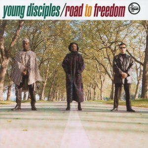 Image for 'Road To Freedom'