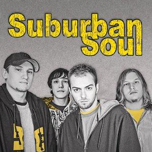 Immagine per 'Suburban Soul'