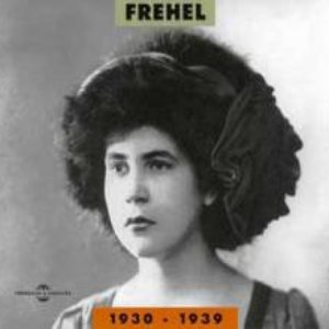 Image for 'Fréhel anthologie (1930-1939)'