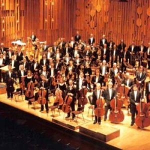 Image for 'London Symphony Orchestra/Toshihiko Sakaki & London Symphony Orchestra'