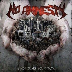 Image for 'No Amnesty'