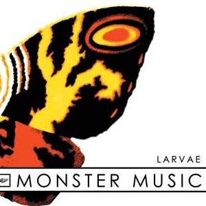 Image for 'Monster Music'