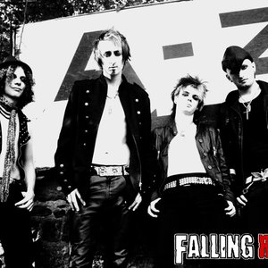 Image for 'Falling Red'
