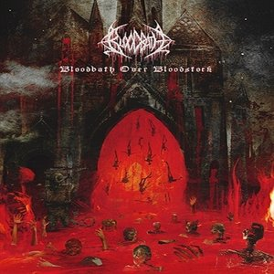 Image for 'Bloodbath over Bloodstock'