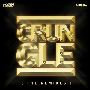 Image for 'Crungle: The Remixes'