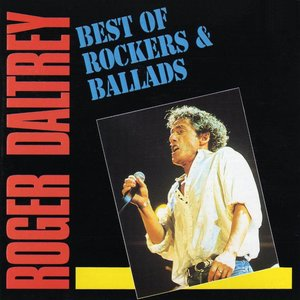 Image for 'Best Of Rockers & Ballads'
