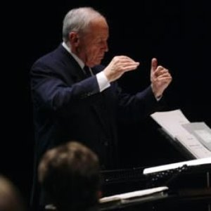Image for 'Pierre Boulez: Cleveland Orchestra'