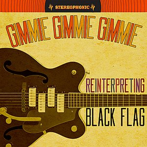 Image for 'Gimmie Gimmie Gimmie: Reinterpreting Black Flag'