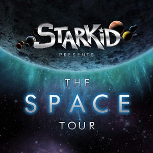 Image for 'The Space Tour'