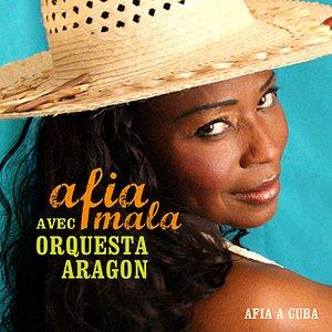 Image for 'A Cuba, avec Orquesta Aragon'