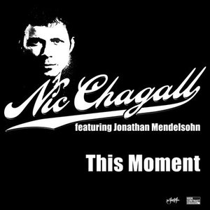 Image pour 'Nic Chagall feat. Jonathan Mendelsohn'