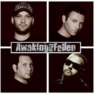 Bild für 'Awaking the Fallen'
