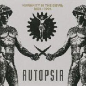 Immagine per 'Humanity Is The Devil 1604-1994'