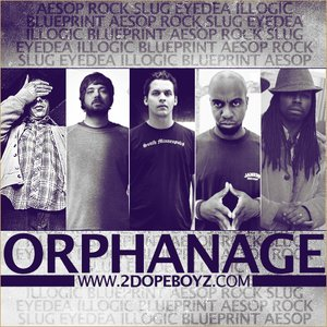 Image for 'The Orphanage'
