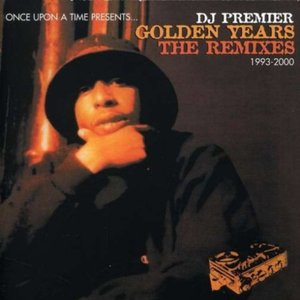 Image for 'Golden Years: The Remixes 1993-2000'