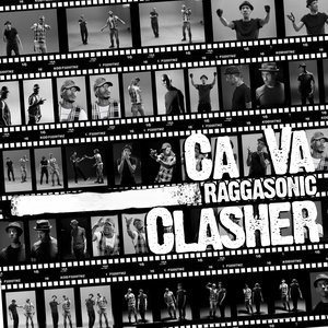 Image for 'Ça va clasher'