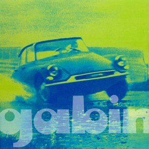 Image for 'Gabin'