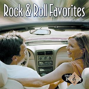 Image for 'Rock & Roll Favorites'