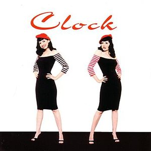 Image for 'Clock'