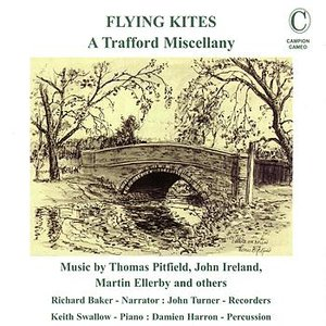 Image for 'Flying Kites - A Trafford Miscellany'
