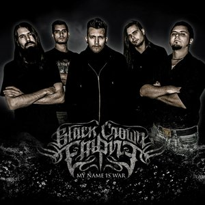 Image for 'BLACK CROWN EMPIRE'