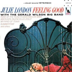 Image for 'Feeling Good'