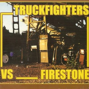 Image for 'Truckfighters vs. Firestone'