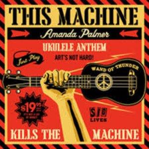 Image for 'Ukulele Anthem - Single'